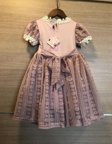 Продам  детское Платье . - 2