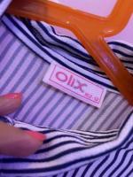 Продам  блузку в полосочку - Изображение 2