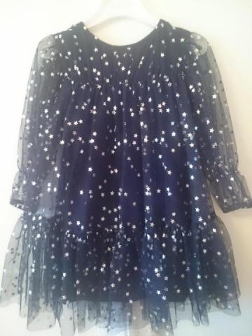 Продам платье нарядное на новогодний утренник (BellBimbo) - 1