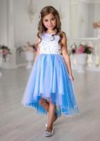 Продам платье с асимметричной линией низа - Изображение 2