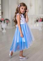 Продам платье с асимметричной линией низа - Изображение 3