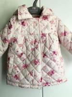 Продам  пальто (куртка) mothercare - Изображение 1