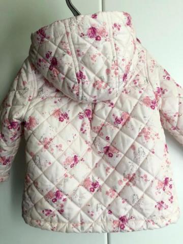 Продам  пальто (куртка) mothercare - 2
