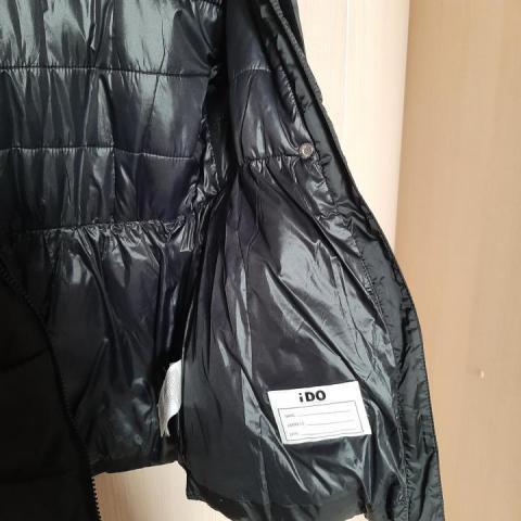 """Продаётся курточка фирмы """"iDO"""" для девочки - 4"""