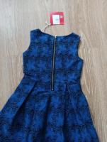 Продам новое платье для девочки 122,134р-р - Изображение 2