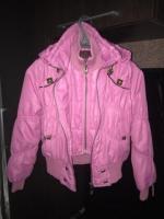 Продам  Куртку для девочки - Изображение 1