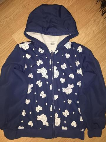 Продам  Куртку для девочки - 3