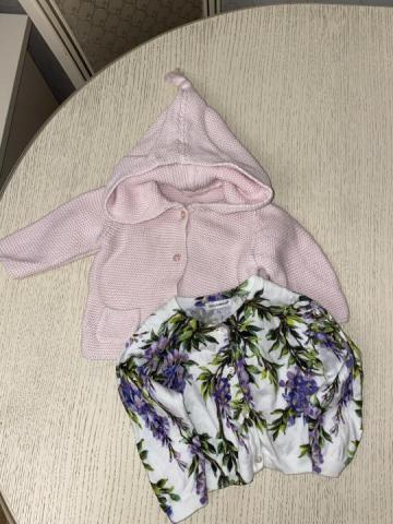 Продаётся детская одежда - 5