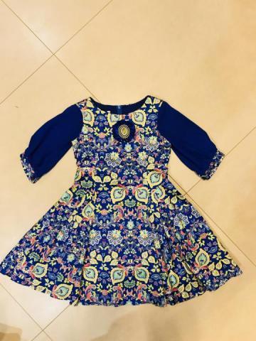 Продам  Платье девочке - 1