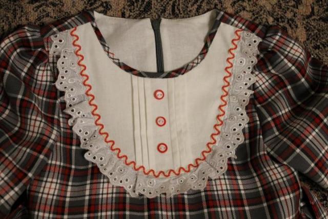 Продам оригинальное платье - 1