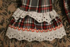 Продам оригинальное платье - Изображение 3