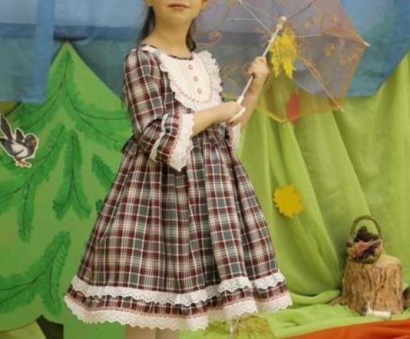Продам оригинальное платье - 4
