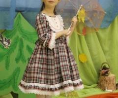 Продам оригинальное платье - Изображение 4