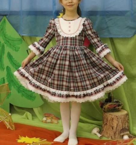 Продам оригинальное платье - 5