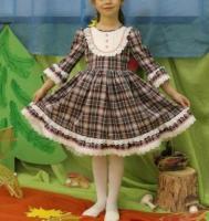 Продам оригинальное платье - Изображение 5