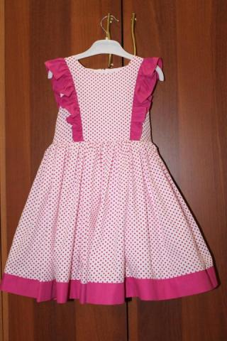 Продам оригинальное пышное платье - 1