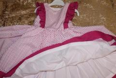 Продам оригинальное пышное платье - Изображение 2