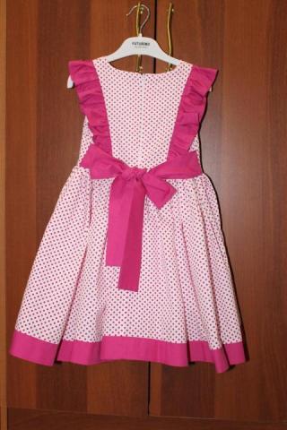 Продам оригинальное пышное платье - 3