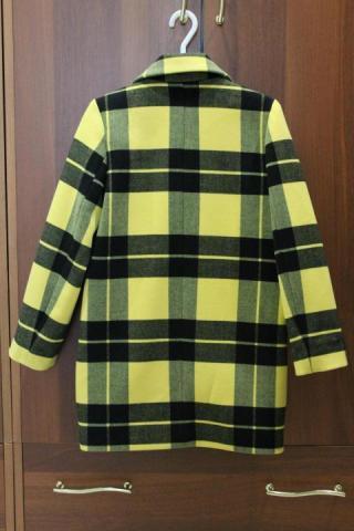 Продам классическое демисезонное пальто - 2