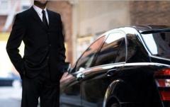 Ищу работу личным водителем