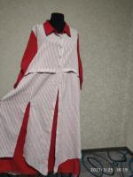 Продам новое платье-обманка - Изображение 1