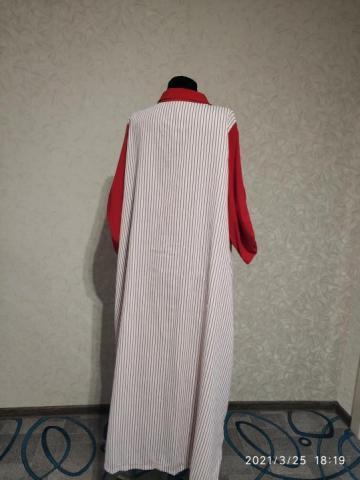 Продам новое платье-обманка - 5