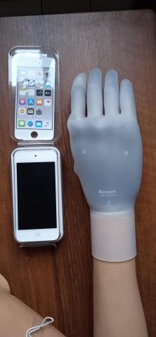Бионический протез руки - 5
