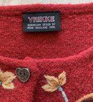 Продам Кофта женская шерстяная - Изображение 2