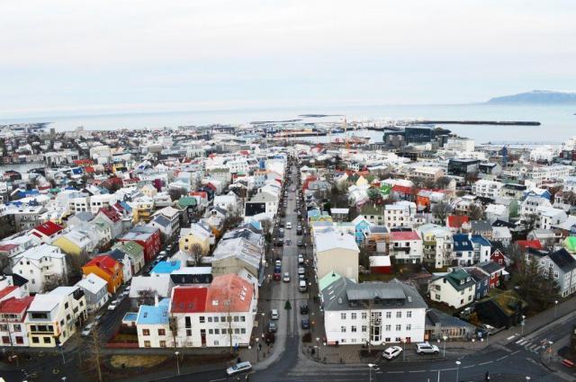Ищу работу домработницы в Исландии - 1