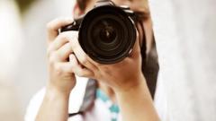 Предлагаю услуги профессионального фотографа в Германии