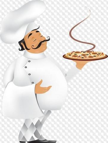 Ищу работу - подработку повар,ведение хозяйства в Италии - 1