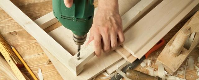 Ищу работу плотника в  Ирландии - 1