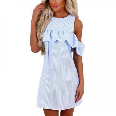 Продам новое лёгкое летнее платье/сарафан - 1