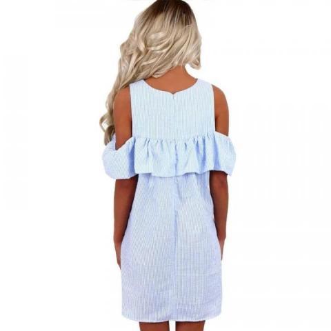 Продам новое лёгкое летнее платье/сарафан - 2