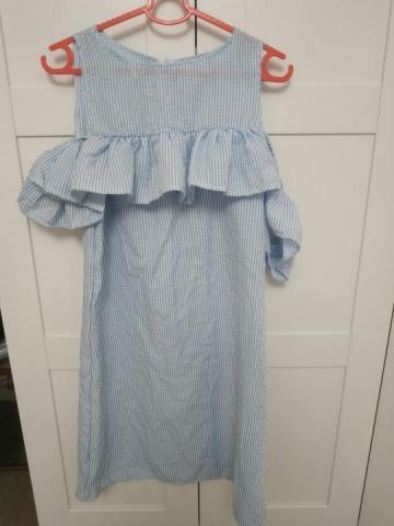 Продам новое лёгкое летнее платье/сарафан - 3
