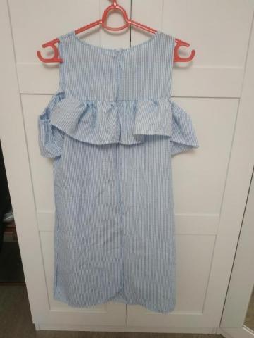 Продам новое лёгкое летнее платье/сарафан - 4