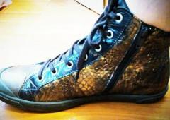 Продам ботинки - Изображение 4