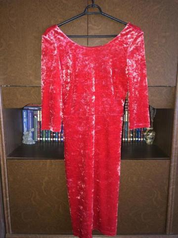 Продам новое платье - 3