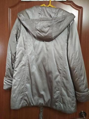 Продам куртку женскую тёплую - 2