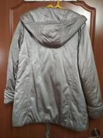 Продам куртку женскую тёплую - Изображение 2