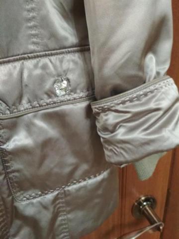 Продам куртку женскую тёплую - 3
