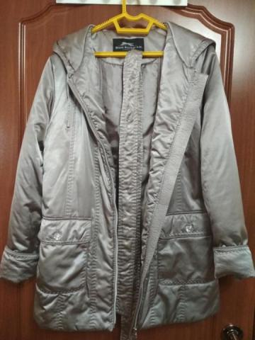 Продам куртку женскую тёплую - 4