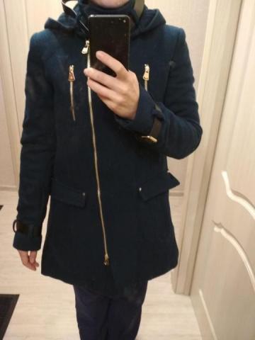 Продам пальто женское новое - 1
