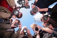 Требуются фотографы