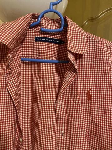 Продается  Оригинальная рубашка - 1