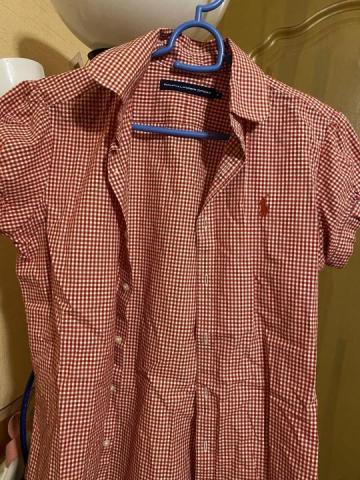 Продается  Оригинальная рубашка - 2