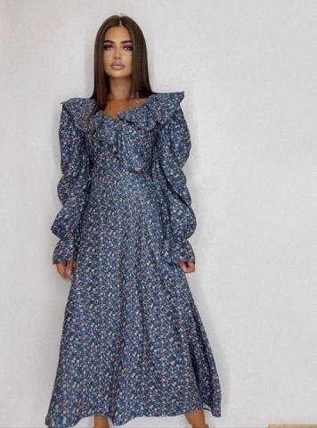 Продам  роскошное стильное платье. - 2