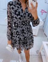 Продам шифоновое платье - Изображение 1