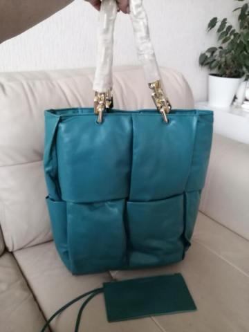 Продам мега крутую и модную сумку - 1