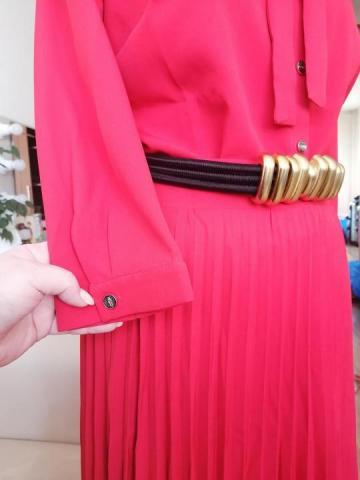 Продам новый  костюм-платье - 2